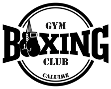 Gym Boxing Club Caluire